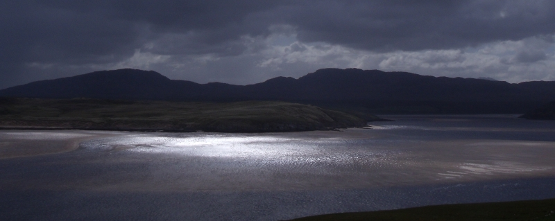 Le Kyle of Durness
